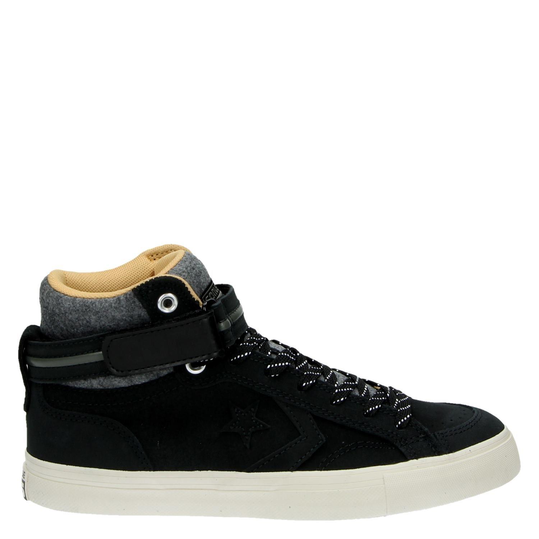 Chaussures Blaze Converse Gris Pour Les Hommes 0L75QVV