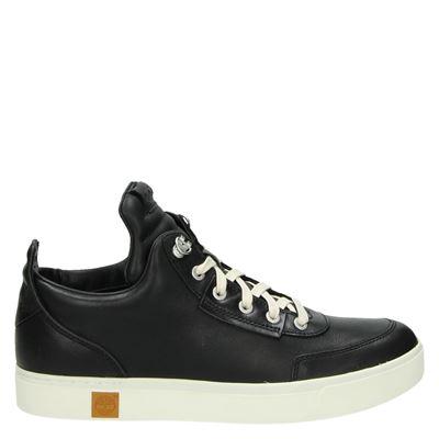 Timberland heren sneakers zwart