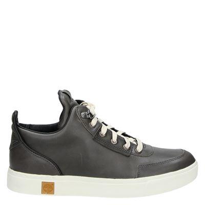 Timberland heren sneakers grijs