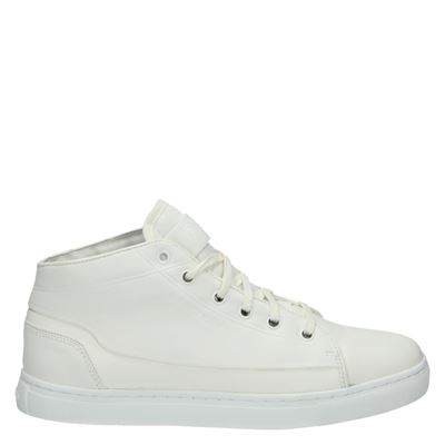 G-Star heren hoge sneakers wit