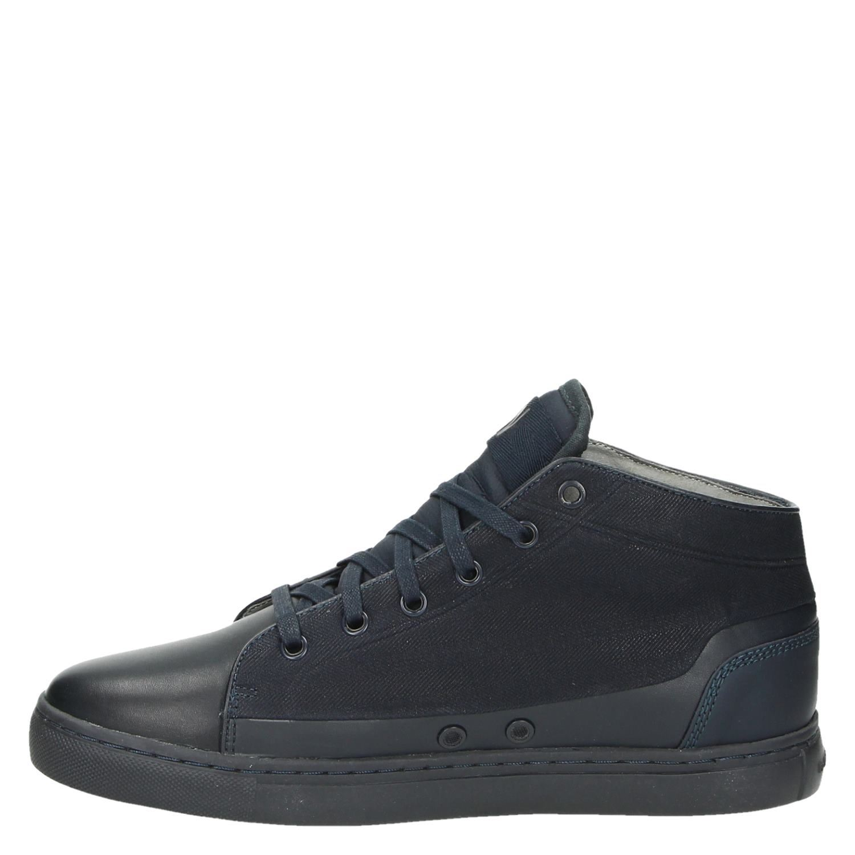 G-star Raw High Sneakers Bleu NbzC9Iv