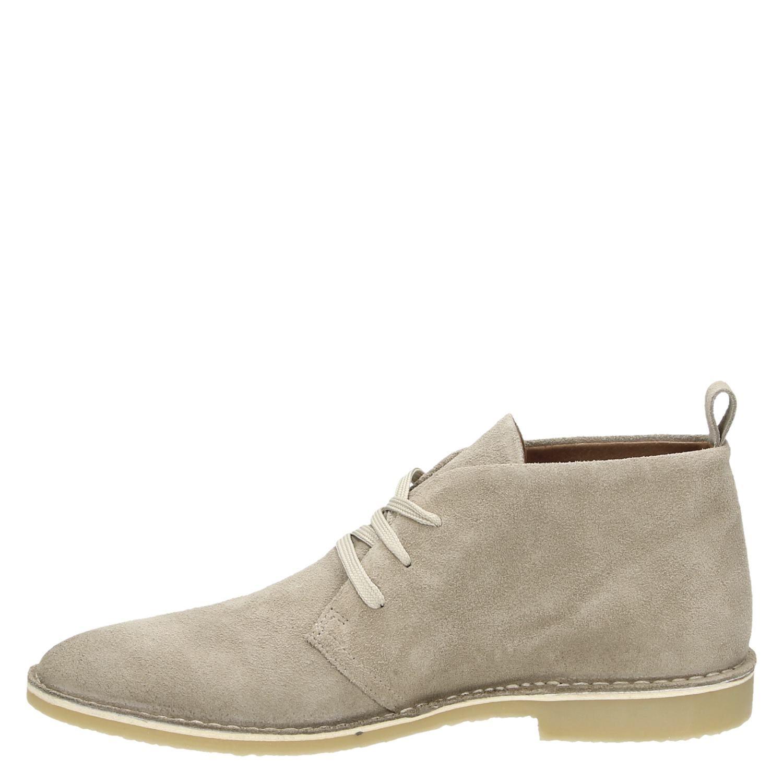 Nelson Chaussures Haute Robe Beige 2jwcd8J