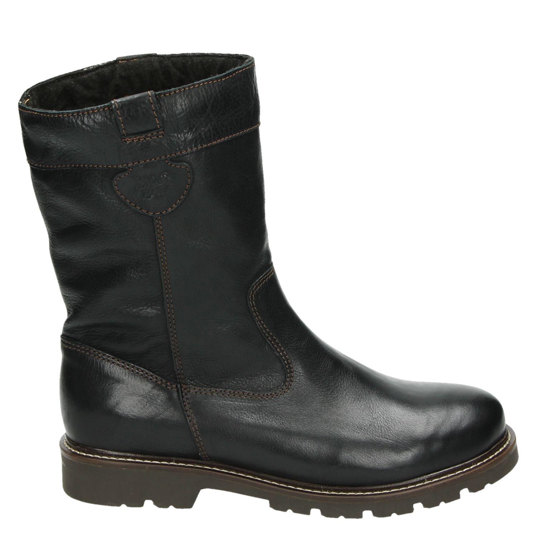 4624aca08a6 Mc Gregor Tornado heren laarzen zwart