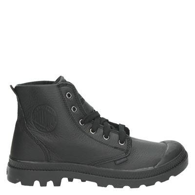 Palladium heren sneakers zwart
