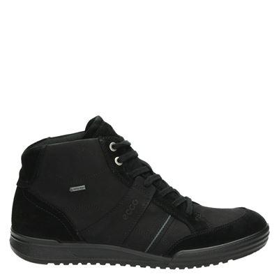 Ecco heren boots zwart