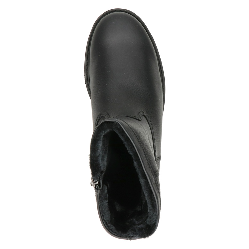 Panama Jack Fedro - Rits- & gesloten boots - Zwart