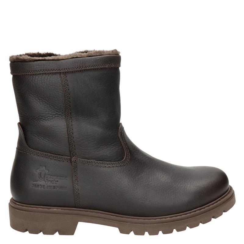 Panama Jack Fedro - Rits- & gesloten boots - Bruin