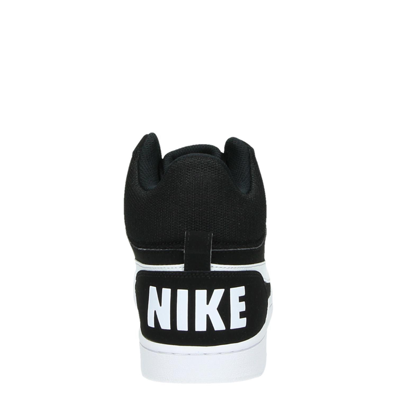 Sneakers Hoge Nike Borough Court Heren Mid ww60IX