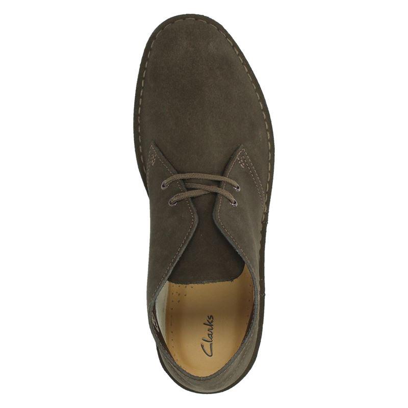Clarks Originals Desert Boot - Veterschoenen - Bruin