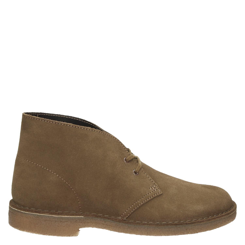 Clarks Desert Boots Bateau Hommes fyAtO