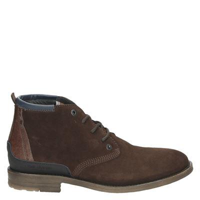 PME Legend heren boots bruin