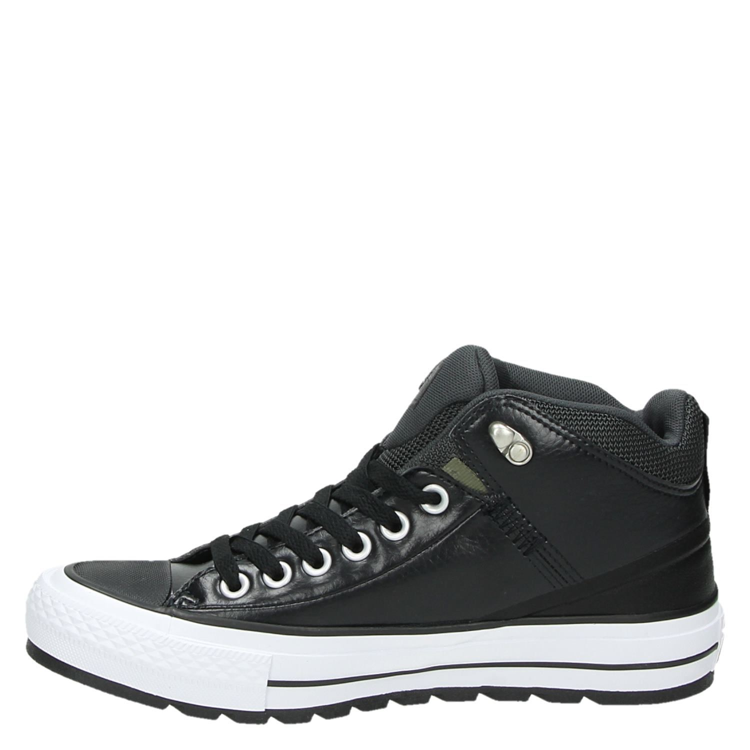 Hommes Dentelle Chaussures Converse bWzOmG