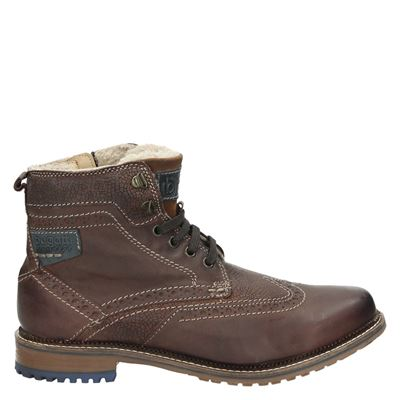 Bugatti heren boots bruin