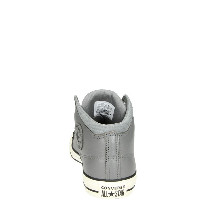 Converse All Star High Street - Lage sneakers - Grijs