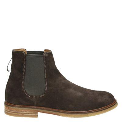 Clarks heren boots bruin