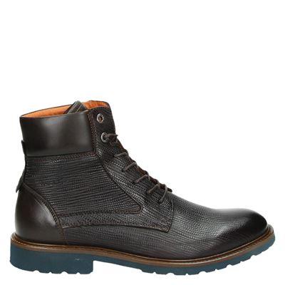 Van Lier heren boots bruin