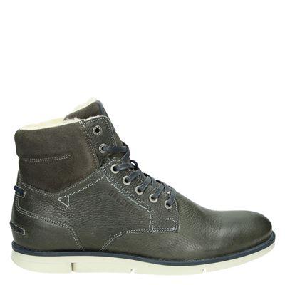 Gaastra heren boots grijs