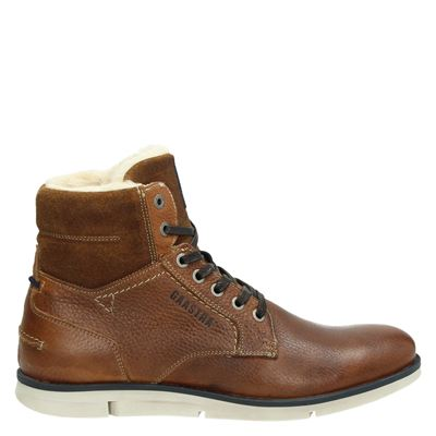 Gaastra heren boots cognac