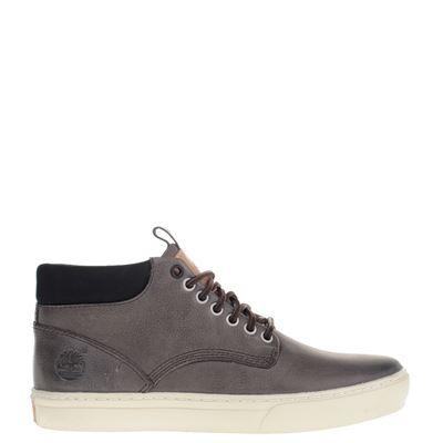 Timberland heren boots grijs