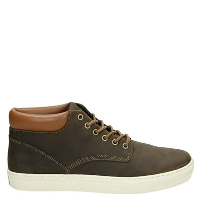 Timberland heren boots groen