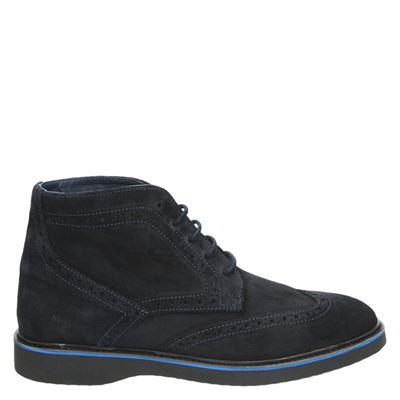 Mc Gregor heren boots blauw