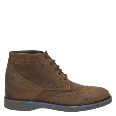 Mc Gregor heren boots bruin