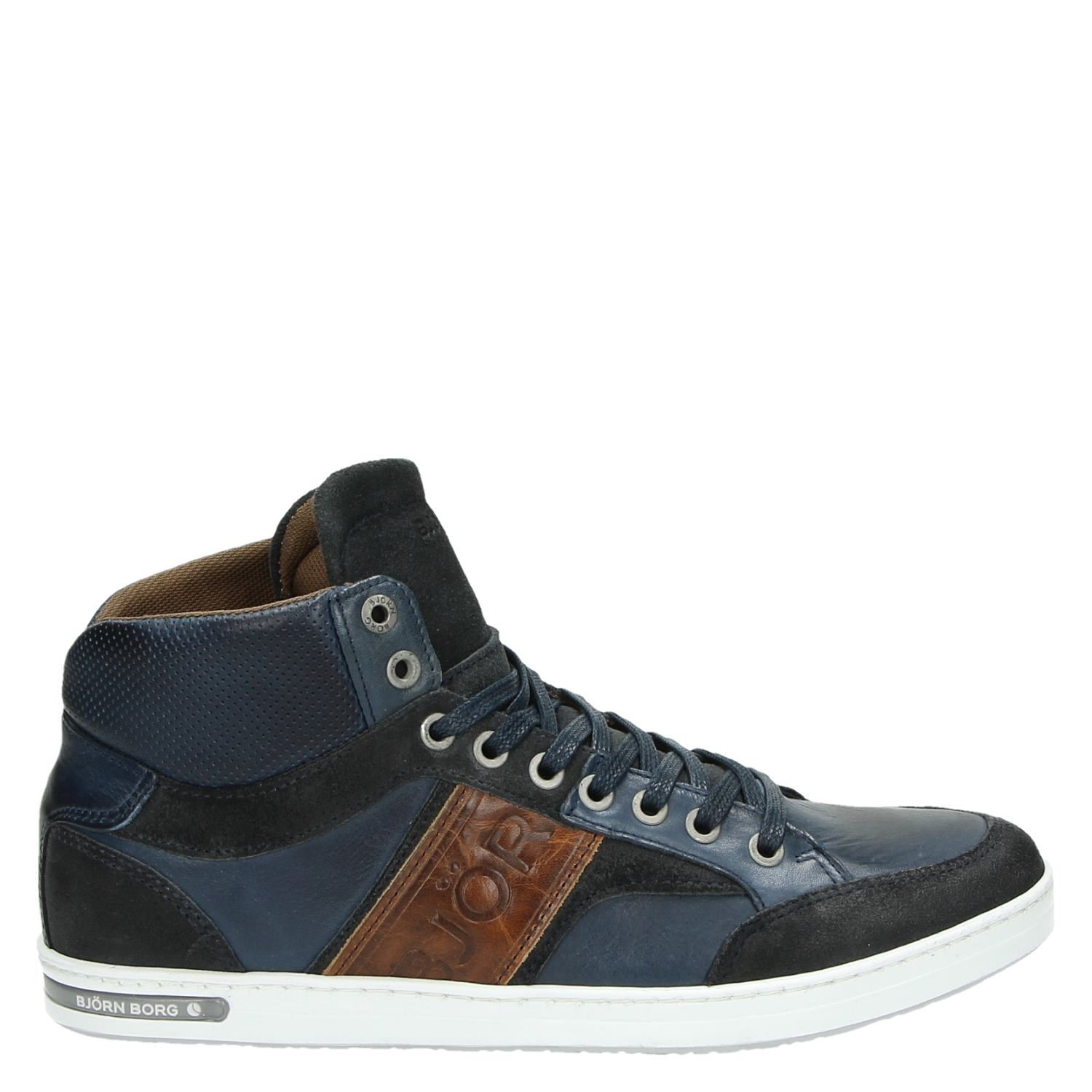 Hommes Chaussures Borg Bjorn kuCpD