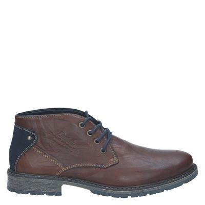 Rieker heren boots bruin