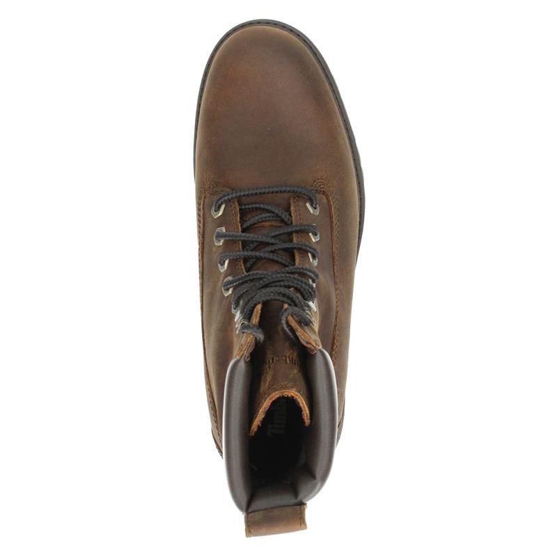 Timberland Courma Guy - Veterboots - Cognac