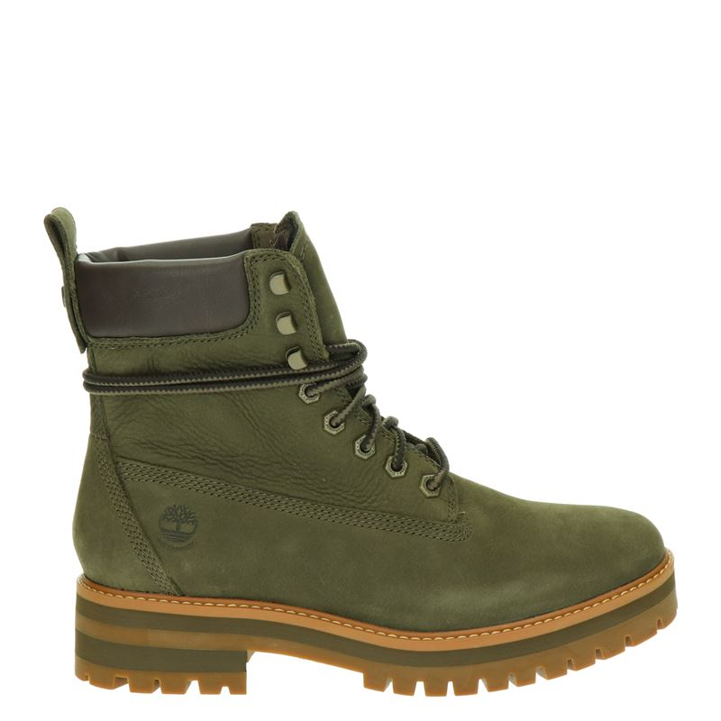 Timberland Courma Guy - Veterboots - Kaki