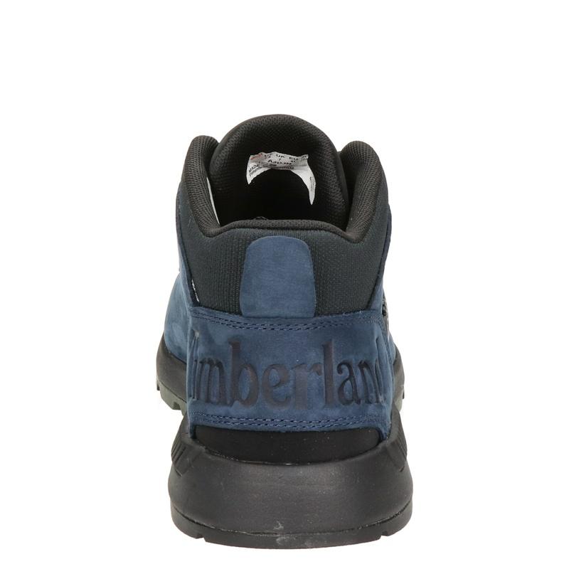 Timberland Sprint Trekker - Lage sneakers - Blauw