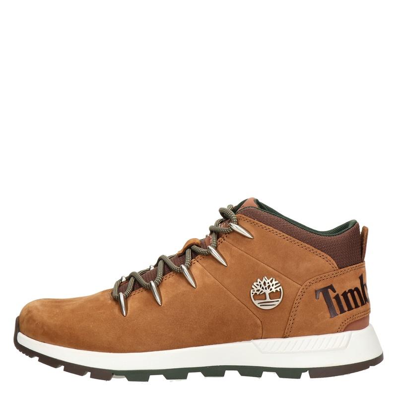 Timberland Sprint Trekker - Lage sneakers - Bruin