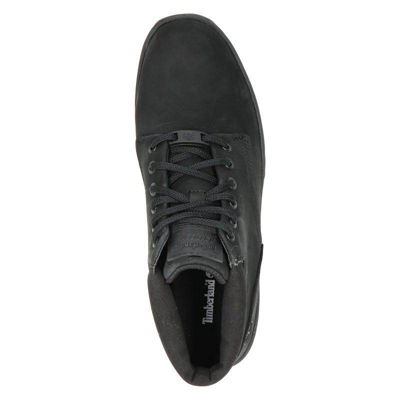 Timberland Cityroam - Hoge sneakers - Zwart