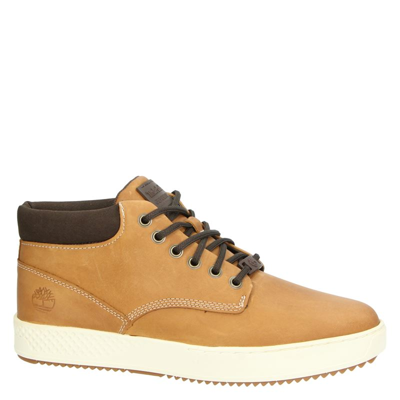 Timberland Cityroam - Hoge sneakers - Geel