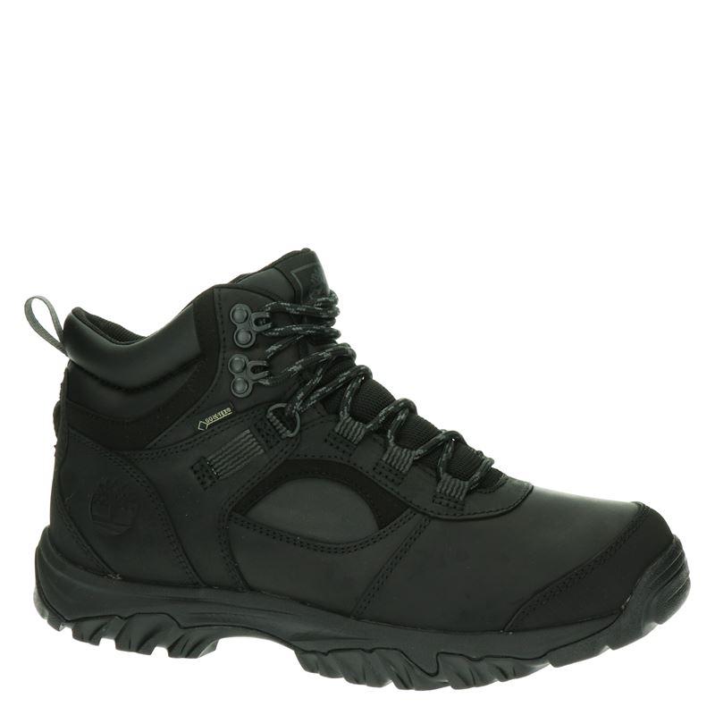 Timberland Mt. Major - Veterboots - Zwart