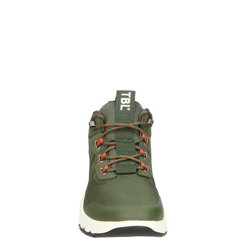 Timberland Urban Exit - Lage sneakers - Groen