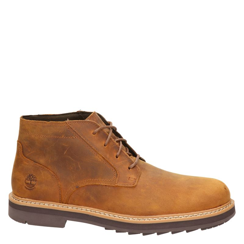 Timberland Squall Canyon - Veterboots - Cognac