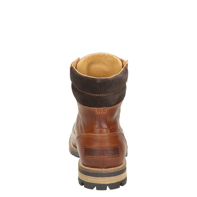 PME Legend - Veterboots - Cognac
