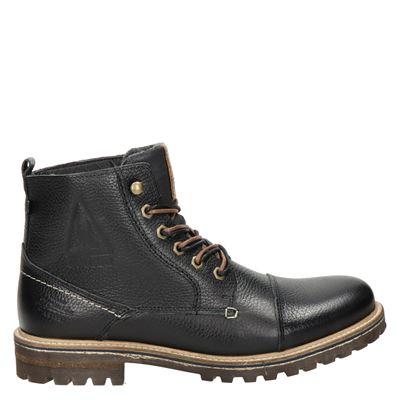 Gaastra heren boots zwart