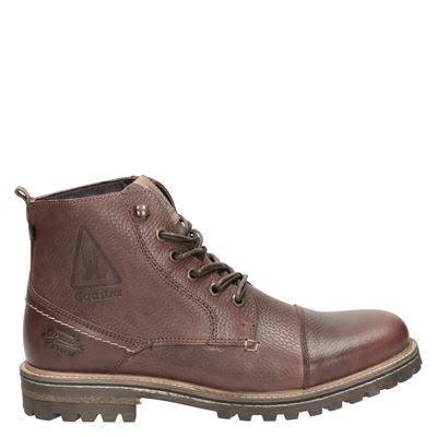 Gaastra heren boots bruin