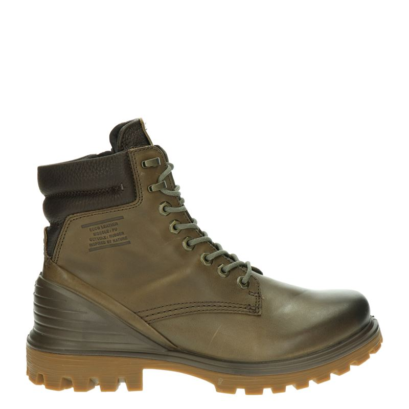 Ecco Tred Tray - Veterboots - Taupe