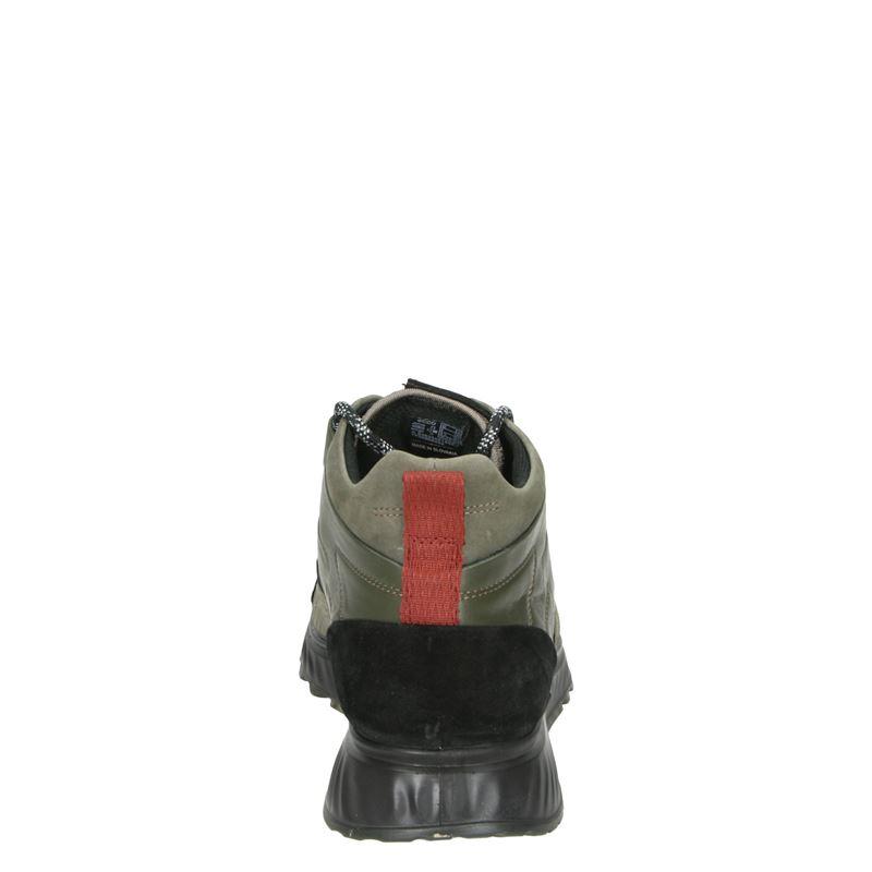 Ecco ST.1 - Veterboots - Groen