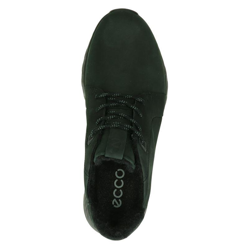 Ecco St1 - Veterboots - Zwart