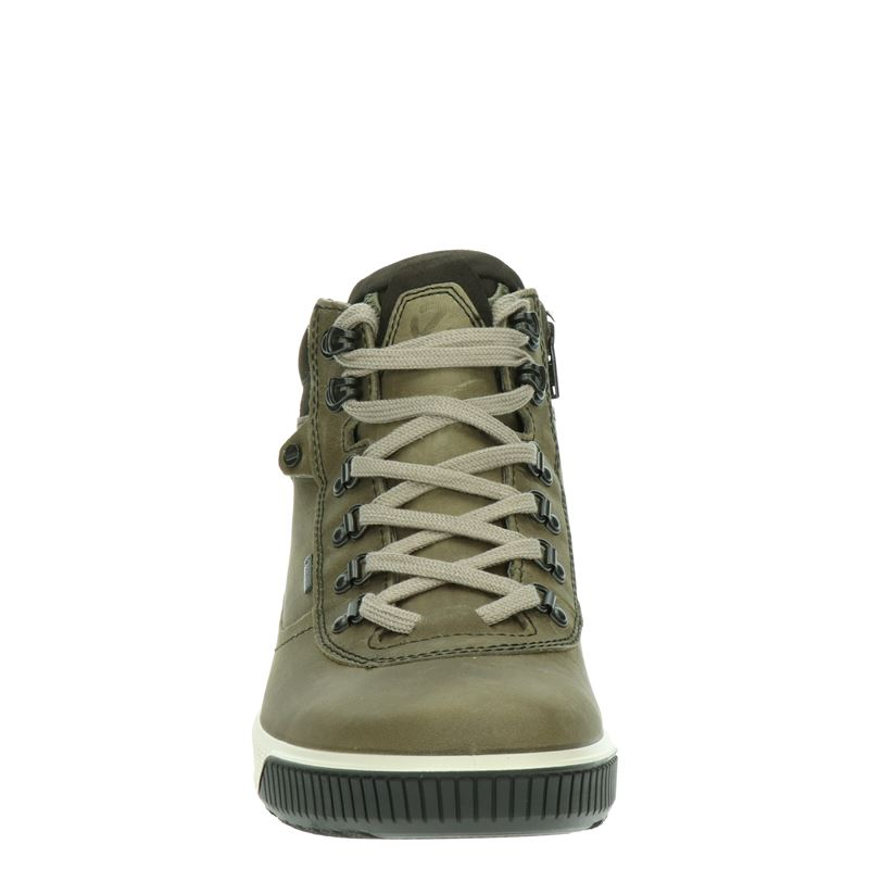Ecco Byway Tred - Veterboots - Taupe