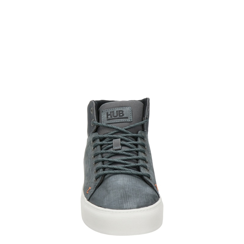 Hub Murrayfield 2.0 - Hoge sneakers - Blauw