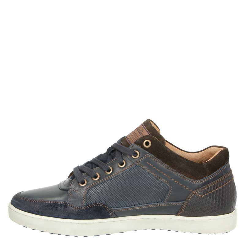 Australian Antrim - Lage sneakers - Blauw
