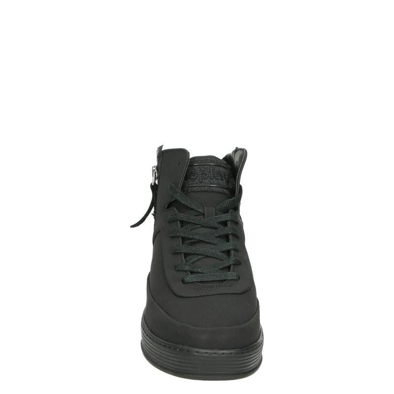Replay Chapel - Hoge sneakers - Zwart