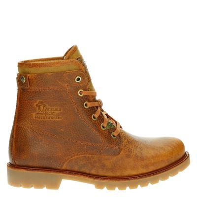 Panama Jack heren boots cognac