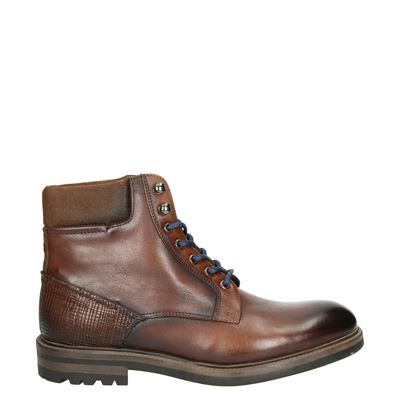 Giorgio heren boots bruin