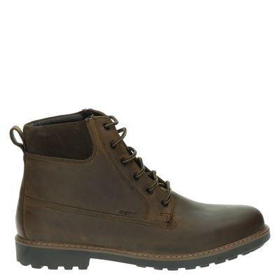 Geox heren boots bruin